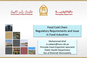 Cold Chain Regulatory Requirements