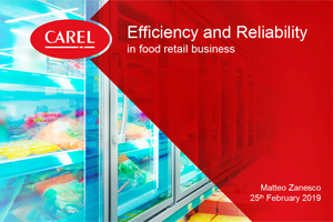 Efficiency & Relaibility In Food Business